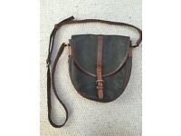 Genuine Vintage Mulberry Handbag