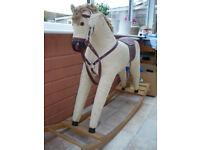 Rocking Horse.