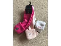 Baby Ralph Lauren socks