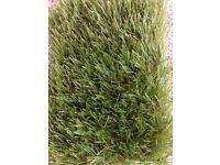 Artificial grass 38mm pile excellent quality
