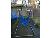 Chair Hammock Frame