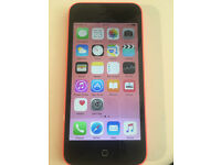 iphone 5C 16gb Brand new Condition