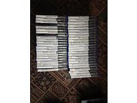 Sony Playstation 2 / PS2 with 47 games - MUST GO ASAP
