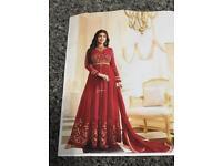 Beautiful long dress size 8/10/12