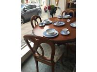 Dining table & chairs REDUCED!!!!