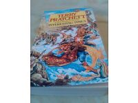 Interesting Times: A Discworld Novel: 17 Paperback by Terry Pratchett (Author)