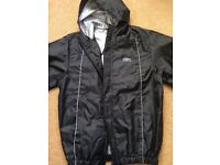 2 Waterproof jackets
