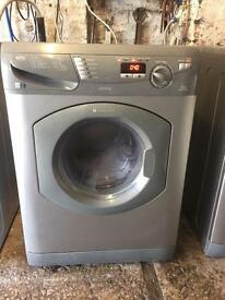 Hotpoint 7 kilo 1400 spin washing machine