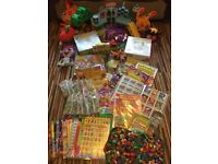 MASSIVE Moshi Monster Bundle, New toys, books, cuddley's, treehouse and lots more £55 onoEX. Cond