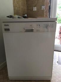 Miele dishwasher G645 SC plus
