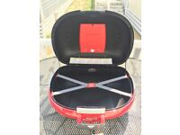 Givi E52 Monokey Top Box Brand New With Givi Backrest Fitted