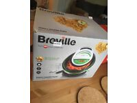 Breville Halo+ Health Fryer New