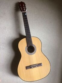 Jose Ferrer classical guitar