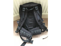 Lowe Alpine camera backpack
