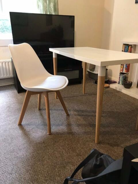 Ikea Desk Chair And Wireless Charging Station Lamp With Usb Port In Cameron Toll Edinburgh Gumtree,Ina Garten Beef Tenderloin With Gorgonzola Sauce