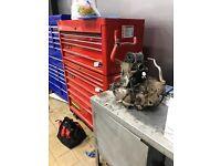 Engine Rebuild Service 2 Stroke & 4 Stroke kx Kxf cr crf yz yzf rm rmz