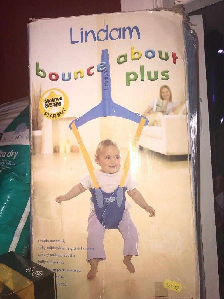 1ac5fae43 Baby door bouncer
