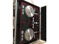 Vestax Typhoon USB DJ Controller