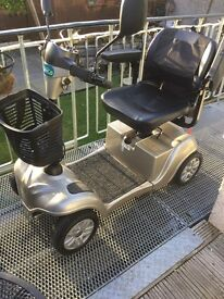 VICTORY MOBILITY SCOOTER