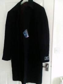 Mens balli italian wool, m&s luxury range jacket - xl