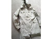 Ladies Roxy coat size S
