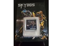 SKY3DS GAME CARTRIDGE FOR NINTENDO 3DS