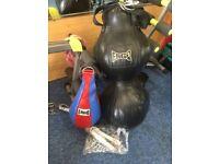 Punch bag