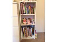 IKEA BILLY Bookcase (40x29x106 cm)