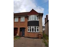 3 Bedroom, semi detached house in Morden. Recently Refurbished. No chain