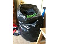 Large bag of boy's clothes 3/4-4/5 ALL SEASONS