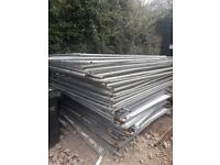 Heras Fencing (Free if collected)