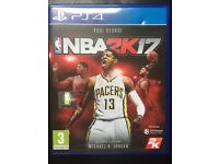 NBA 2k17 for £15