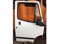 LDV Convoy o/s drivers door