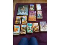Terry Pratchett books