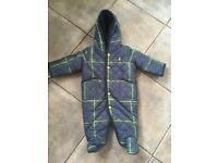 Ralph lauren baby coat