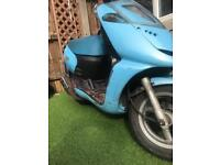 aprilia sonic 50 cc 1 owner from new