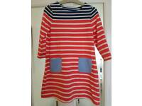 EXCELLENT CONDITION mini boden girls free 7-8 y
