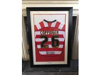 Doncaster rovers coppinger shirt