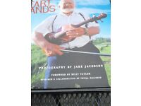 Musical instrument makers book