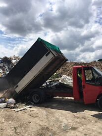 RUBBISH REMOVAL AND WASTE COLLECTION