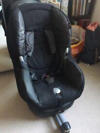 Maxi Cosi Priori Isofix Car Seat - Good Condition: £35 ONO