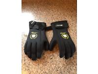 Gent Diving gloves size L