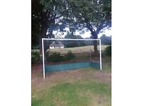 Football goal posts for sale. X2