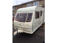 Avondale 4 berth caravan for sale