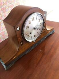 Vintage clock ⏰