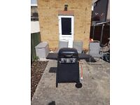 Rarely used GAS BBQ needs loving home