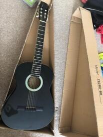 Harley Bentone Acoustic guitar