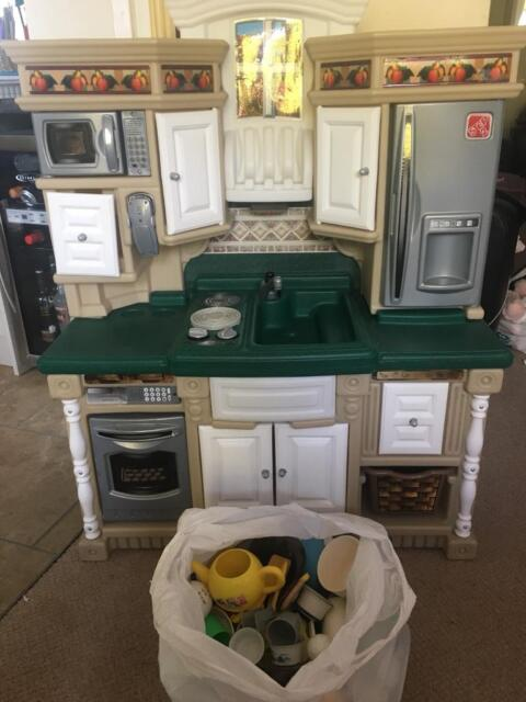 Little Tikes Step 2 Large Kitchen In Bournemouth Dorset Gumtree
