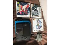 Nintendo 2DS plus games
