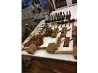 Cabinet makers tools. In excellent condition.
